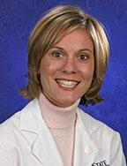 Danielle B. Hazard, M.D.