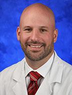 Joshua P. Kesterson, M.D.