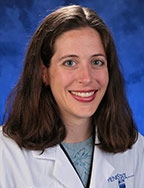 Stephanie Estes, M.D.