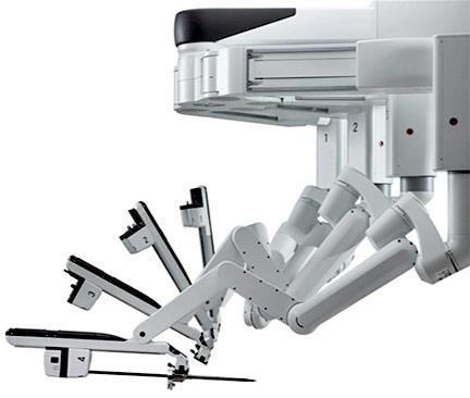 RoboticSurgeryEquipment