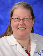Valerie I. Brown, M.D., Ph.D.