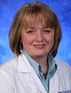 Michele Sutton Ferenci, PhD, DABR